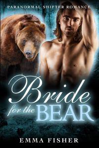 Noah Bear needs a Bride big